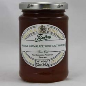 Tiptree Orange Marmalade with Whisky