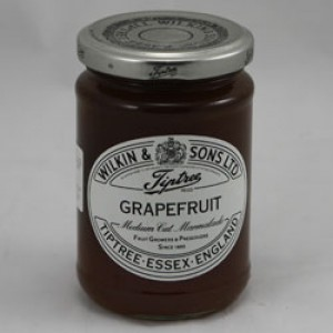 Tiptree Grapefruit Medium Cut Marmalade