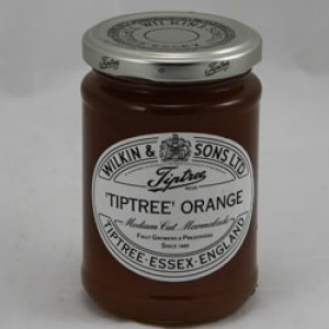 Tiptree Orange Medium Cut Marmalade