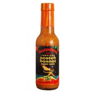 Walkerswood Scotch Bonnet Hot Pepper Sauce
