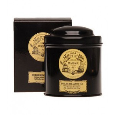 Mariage Fréres English Breakfast Canister 100g