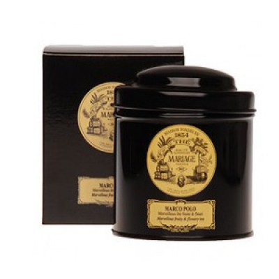 Mariage Fréres Marco Polo Tea Canister 100g