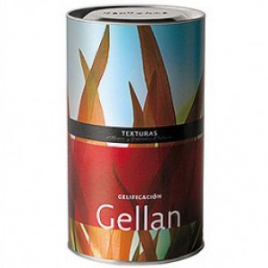 Texturas Gellan 400g Gelification