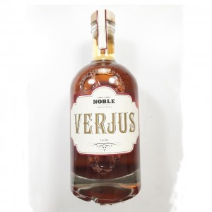 Noble Handcrafted Verjus