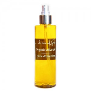 A Taste Of Paris Organic Olive Oil Spray
