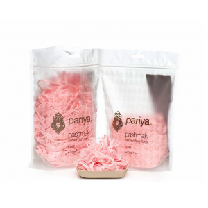 Pariya Pashmak Persian Fairy Floss Rose