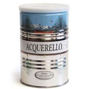 Acquerello 1 year aged Carnaroli Rice 500gm