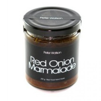 Peter Watson Red Onion Marmalade