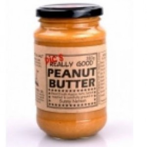 Pic's Really Good Peanut Butter