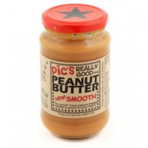 Pic's Smooth Peanut Butter