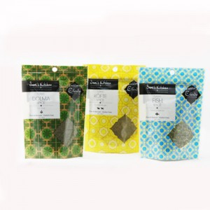 Sami's Kitchen 3 Pack - Efendy Collection