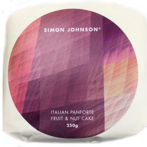 Simon Johnson Panforte