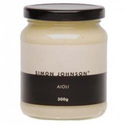 Simon Johnson Aioli