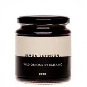 Simon Johnson Wild Onions in Balsamic