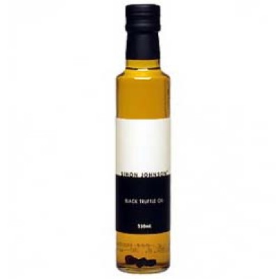 Simon Johnson Black Truffle Oil