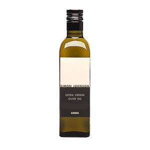 Simon Johnson Spanish Extra Virgin Olive Oil