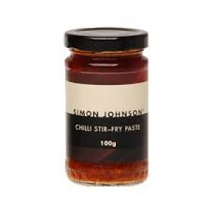 Simon Johnson Chilli Stir Fry Paste