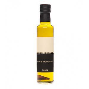 Simon Johnson White Truffle Oil