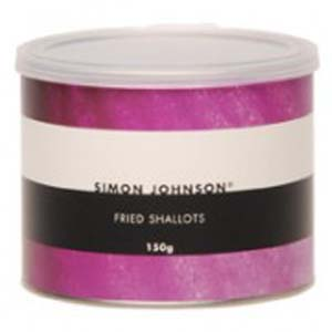 Simon Johnson Fried Shallots 150g