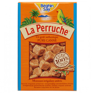 La Perruche Brown Sugar Cubes
