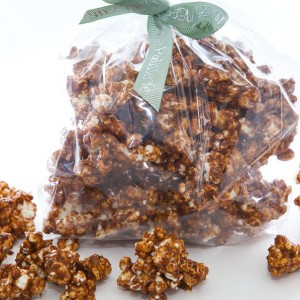 Sweetness The Patisserie Caramel Popcorn