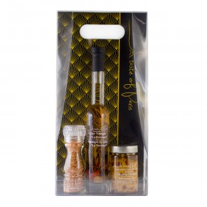 A Taste Of Paris La Provence Gift Pack