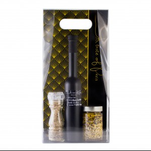 A Taste Of Paris La Truffle Gift Pack