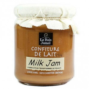 A Taste Of Paris Milk Jam