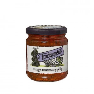 Tracklement's Zingy Rosemary Jelly