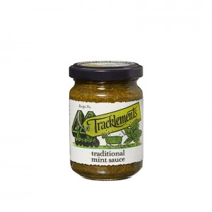 Tracklements Traditional Mint Sauce