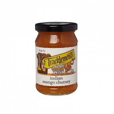 Tracklement's Indian Mango Chutney
