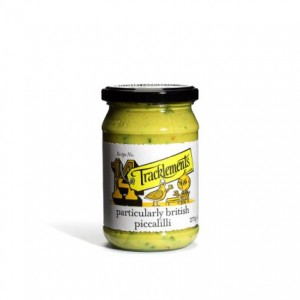 Tracklement's Piccalilli