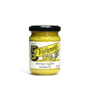 Tracklement's Strong English Mustard