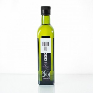 Truffle Hill Black Truffle Oil 500mls