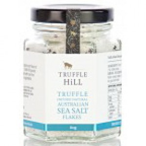 The Wine and Truffle Company Truffle Salt