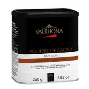 Valrhona Cocoa Powder