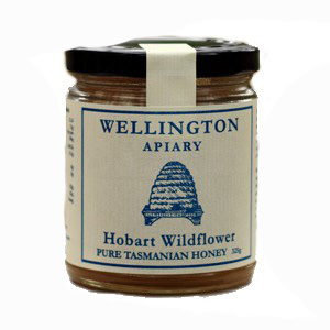 Wellington Apiary Hobart Wildflower Honey