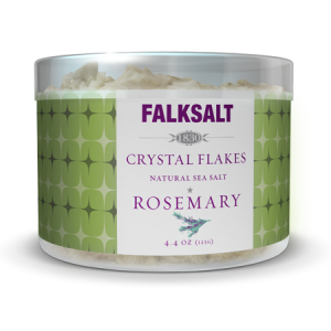 Falksalt Rosemary Flavoured Salt