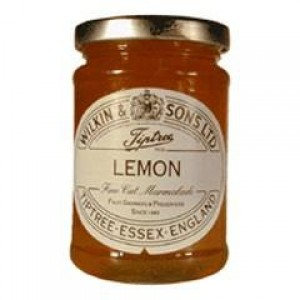 Tiptree Lemon Fine Cut Marmalade