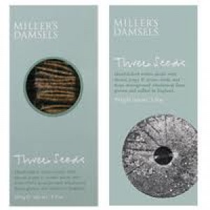 Miller's Damsels Three Seeds