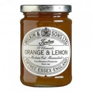 Tiptree Orange & Lemon Medium Cut Marmalade