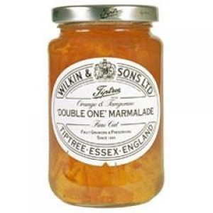 Tiptree Orange & Tangerine fine Cut Marmalade