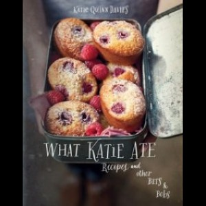 What Katie Ate-Signed Copies