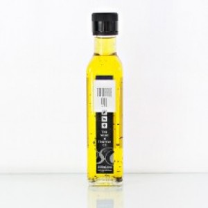 Truffle Hill Black Tuffle Oil 250mls